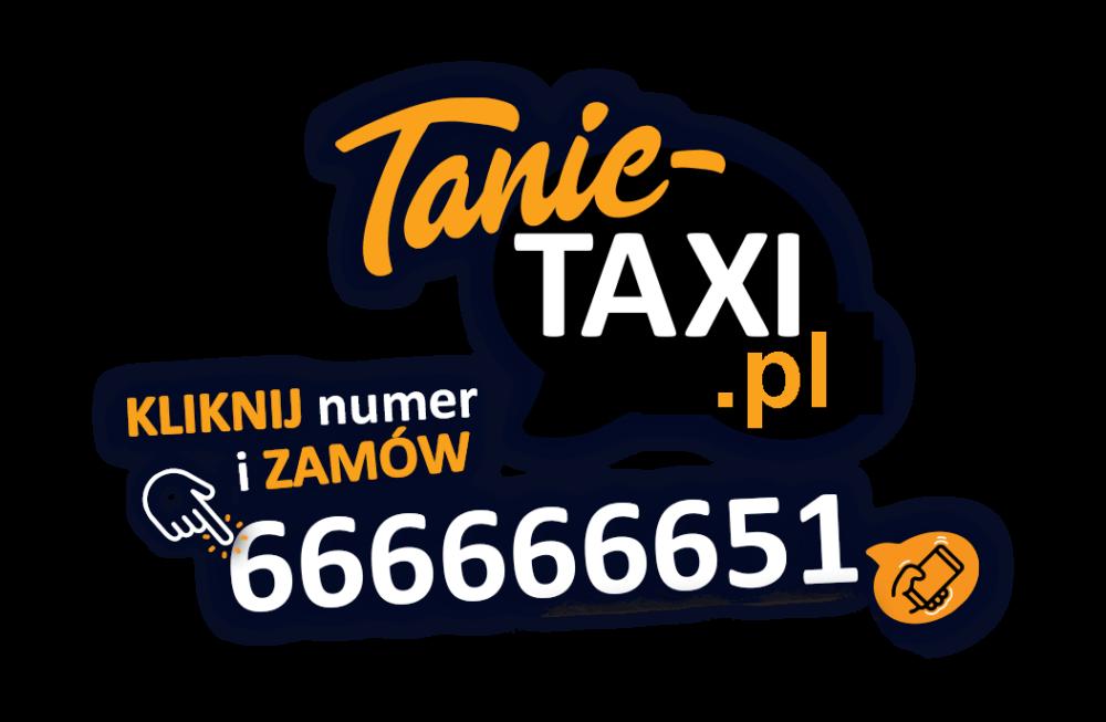 Najtańsze taksówki ew Warszawie