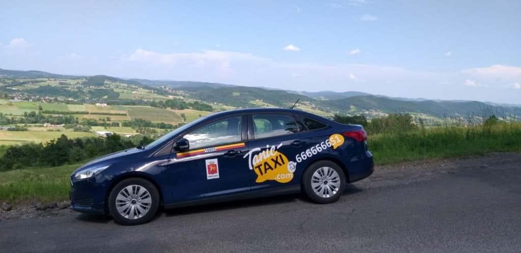 Taxi Mokotów